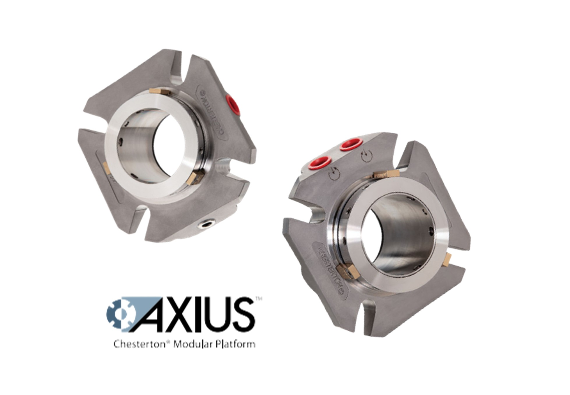 1810 and 2810 Heavy-duty modular cartridge seals