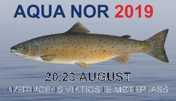 Møt Fuglesangs i Trondheim på Aqua Nor 2019!