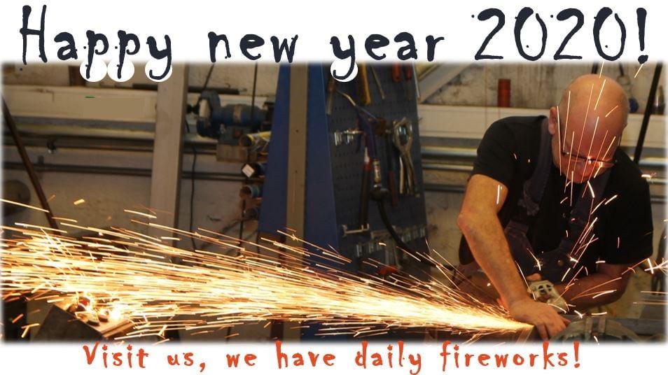 Happy new year-1